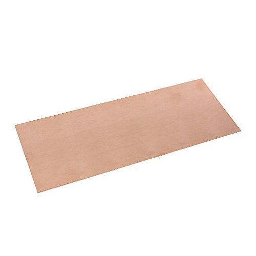 4 Quot X10 Quot X 025 Copper Sheet Metal Buy Online In Uae Hi