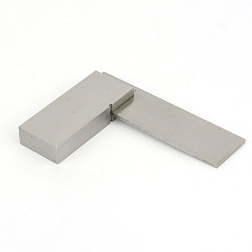 Big Horn 19057 2-Inch Engineer's Square by Big Horn