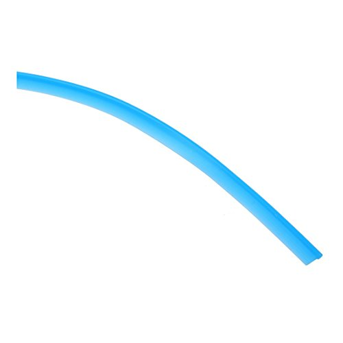 TOOGOO 5M Universal Car Styling Flexible Interior Internal Decoration Moulding Trim Decorative Strips Line DIY Stickers Car-Styling Blue by TOOGOO (Image #4)