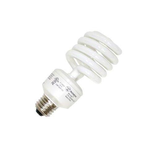 Westinghouse Lighting  36609 Corp 27-watt Mini Twist CFL Bulb (Mini Westinghouse Twist)