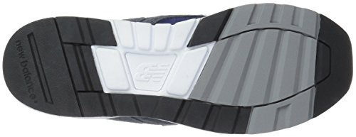 Nouvel Équilibre Herren 597 Sneaker Blau (marine)