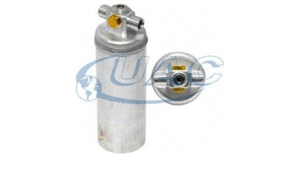 UAC RD 1606C A//C Accumulator