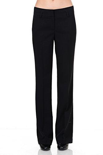 Womens Career Pants - 5