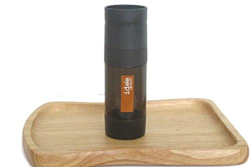 Black pepper grinder, Plastic Salt and Pepper Grinder,Salt and Pepper Grinder, Salt Grinder, Pepper grinder, Salt and Pepper Milk, Salt and Pepper Shakers
