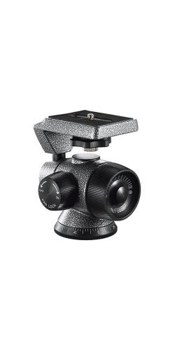 Gitzo GH2750 Series 2 Magnesium Off Center Ball Head (Grey) by Gitzo