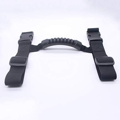 Amazon.com: Shangyuan - Asa para portabicicletas con correa ...