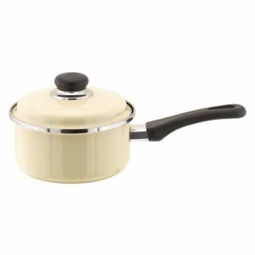 Judge Saucepan, Yellow, 18 cm, 2.2 Litre Horwood JD06