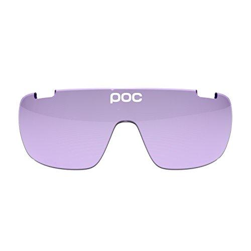POC DO Blade 28,4 Spare Lens, Violet, One Size