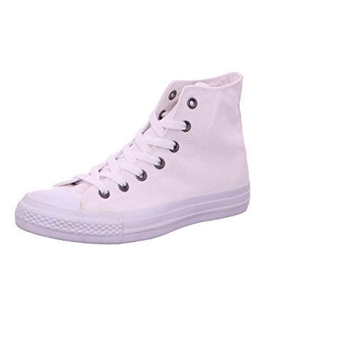 Converse - Zapatillas, unisex, color bianco, talla EUR 371/2
