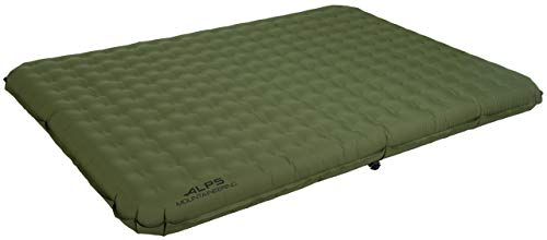 ALPS Mountaineering 7632117 Velocity Air Bed (Queen) (Renewed)