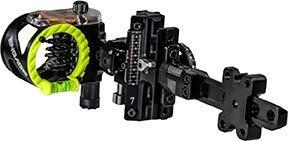 CBE Engage Hybrid Bow Sight 5 Pin RH .019 ()