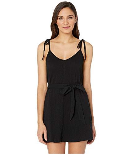 Billabong Women's Going Steady Mini Dress Black Large
