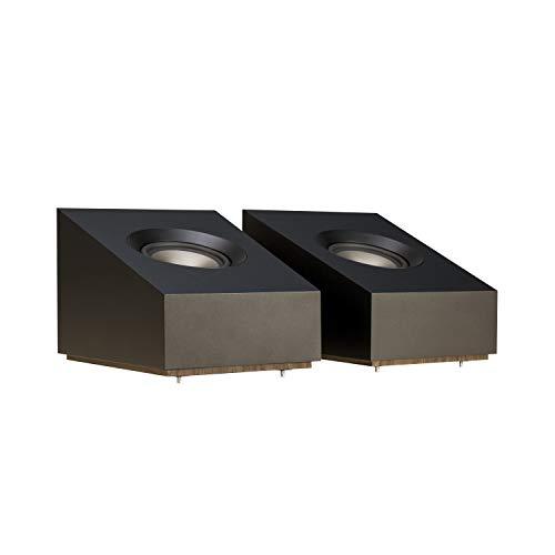 Price comparison product image Jamo Studio Series S 8 ATM-BLK Black Atmos Modules - Pair