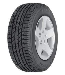 (Uniroyal Laredo Cross Country Tour Radial Tire - 265/70R16 112T )