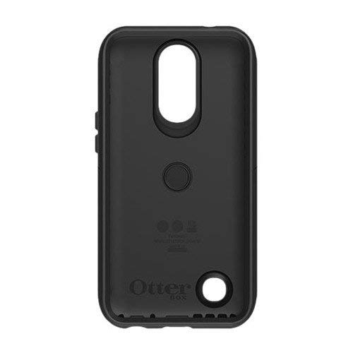new styles 52190 08c1b OtterBox Achiever Case Compatible with LG K20, LG K20 Plus, LG K20 V, LG  Grace and LG Harmony - Black