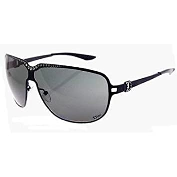 edeec5f045b Image Unavailable. Image not available for. Color  Christian Dior Hypnotic  Sunglasses Black New