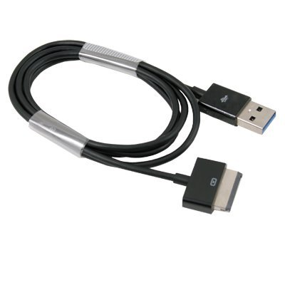 USB 3.0 Data Charger Cable for EeePad TF101 TF201 ()
