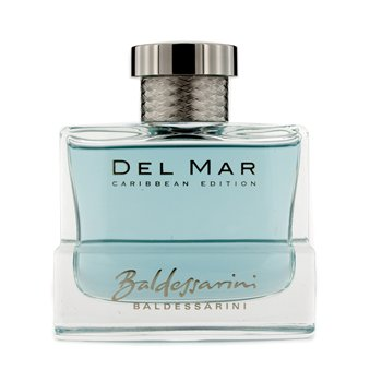 Baldessarini Del Mar Caribbean Edition After Shave Lotion 90ml/3oz