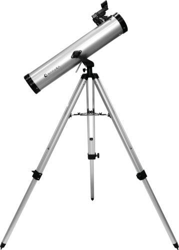 BARSKA 525 Power 70076 Starwatcher Reflector Telescope by BARSKA