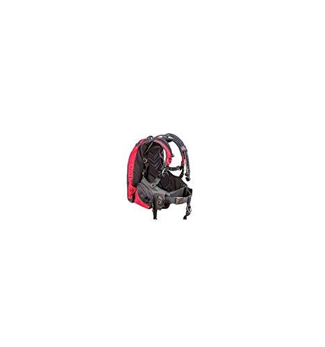- Hollis HD200 BC/BCD Weight Integrated Scuba Diving Buoyancy Compensator (Medium)