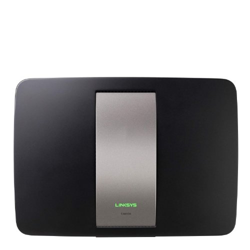 Linksys EA6500 Version 2 Smart Wi-Fi Dual-Band AC Router wit