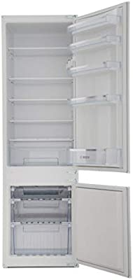 Bosch KIV38X22GB nevera y congelador Integrado Blanco 276 L A+ ...