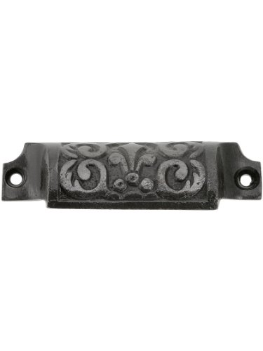House of Antique Hardware R-08DE-155 Cast Iron 3 5/8