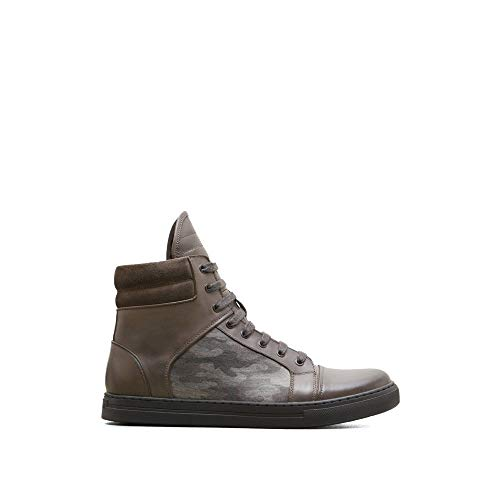 Kenneth Cole New York Mens Double Header Sneaker