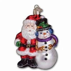 North Pole Pals Ornament (5 in.)