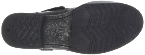 Frye Menns Dekan Sele Boot Svart - 87185