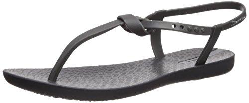 Flat Women's Ellie Grey Grey Sandal Ipanema q4SgZS