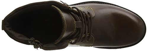 Classiques Red Marron Tape Brown Farley Boots Homme w68BtC6xq