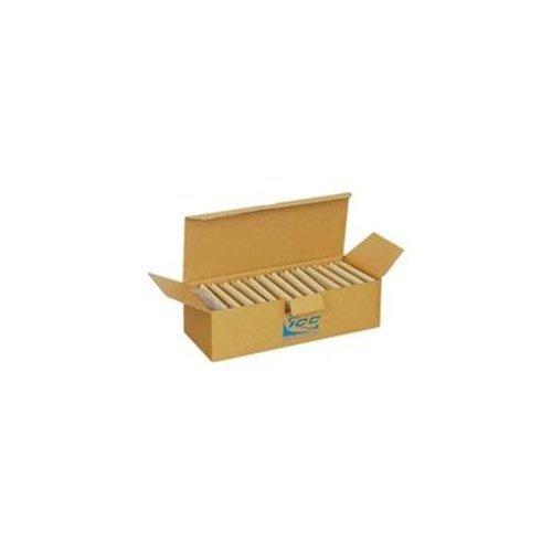 Iv Faceplate 25pk Flat-1-Gang-4-Port