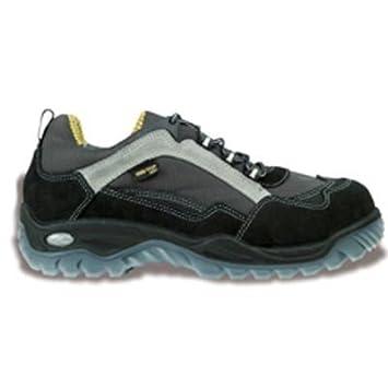 De Sécurité Taille Cofra Wr Chaussures Paire Noir S3 Polka 38 Src F8AHq
