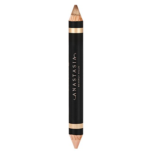 (Anastasia Beverly Hills - Highlighting Duo Pencil - Shell/Lace)