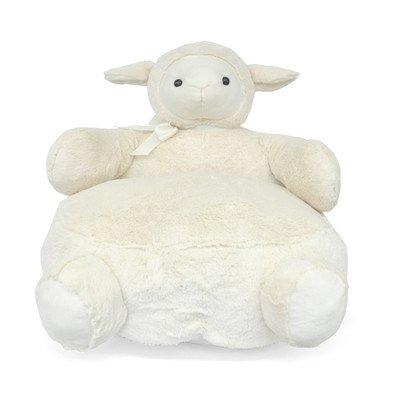 Little Starter Kids Plush Chair, Sheep