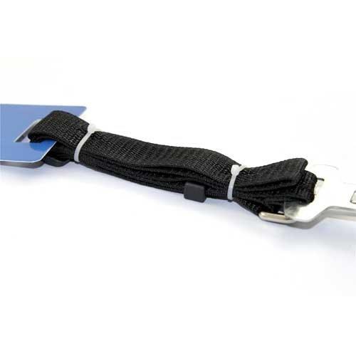 Auto Hunde Sicherheitsgurt Hundegurt Sicherheitsgeschirr Schwarz 2,5 x 70 cm