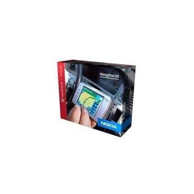 (Nokia NAVKITN800 Navigation Kit for N800 Internet Tablet )