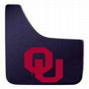 NCAA Splash Guard Team: Oklahoma