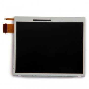 Bottom Lower LCD Display Screen Replacement for Nintendo NDSI DSI XL LL (Nintendo Dsi Screen)