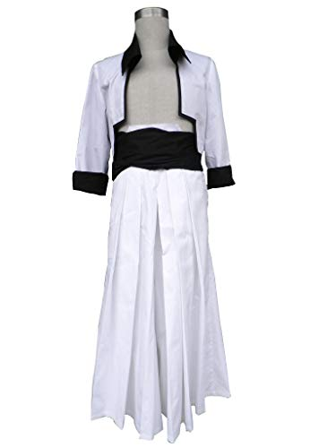 Mtxc Men's Bleach Cosplay Espada No.6 Grimmjow Jeagerjaques