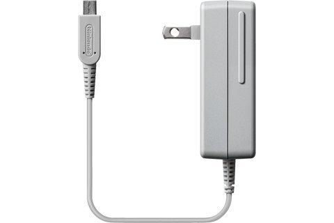Nintendo 3DS 2DS Adapter Certified Refurbished