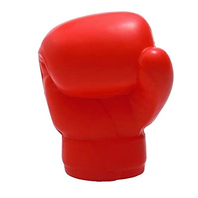 Boxing Glove Stress Toy: Toys & Games
