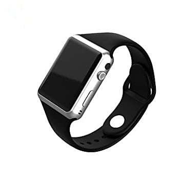 Lemumu Libreta de teléfonos Bluetooth Smart Watch Mensaje de ...