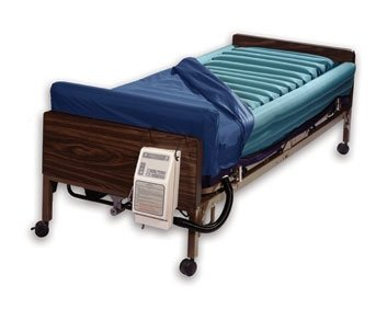 SelectAir Mattress System - Standard with SAPROTECT Cover