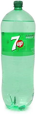 7up 7 Up Lima-Limón Refresco de 3 Lt, Lima Limón, 3000 mililitros