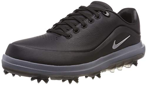 Nike Men's Golf Air Zoom Precision Shoes, Cool Gray/Black/Wolf Gray/Anthracite, 10.5 M US