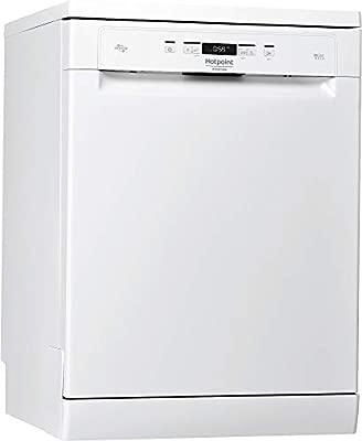 Lavavajillas 60 cm HFO3T222WG: Amazon.es: Grandes electrodomésticos