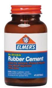 rubber-cement-adhesive
