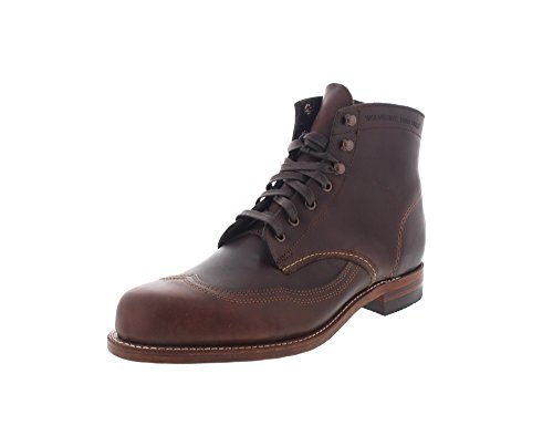 Wolverine Mens Boot Addison Brown *